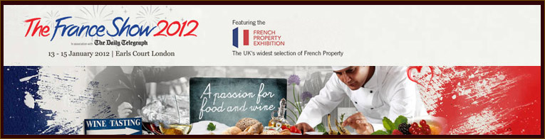 The France Show 2012